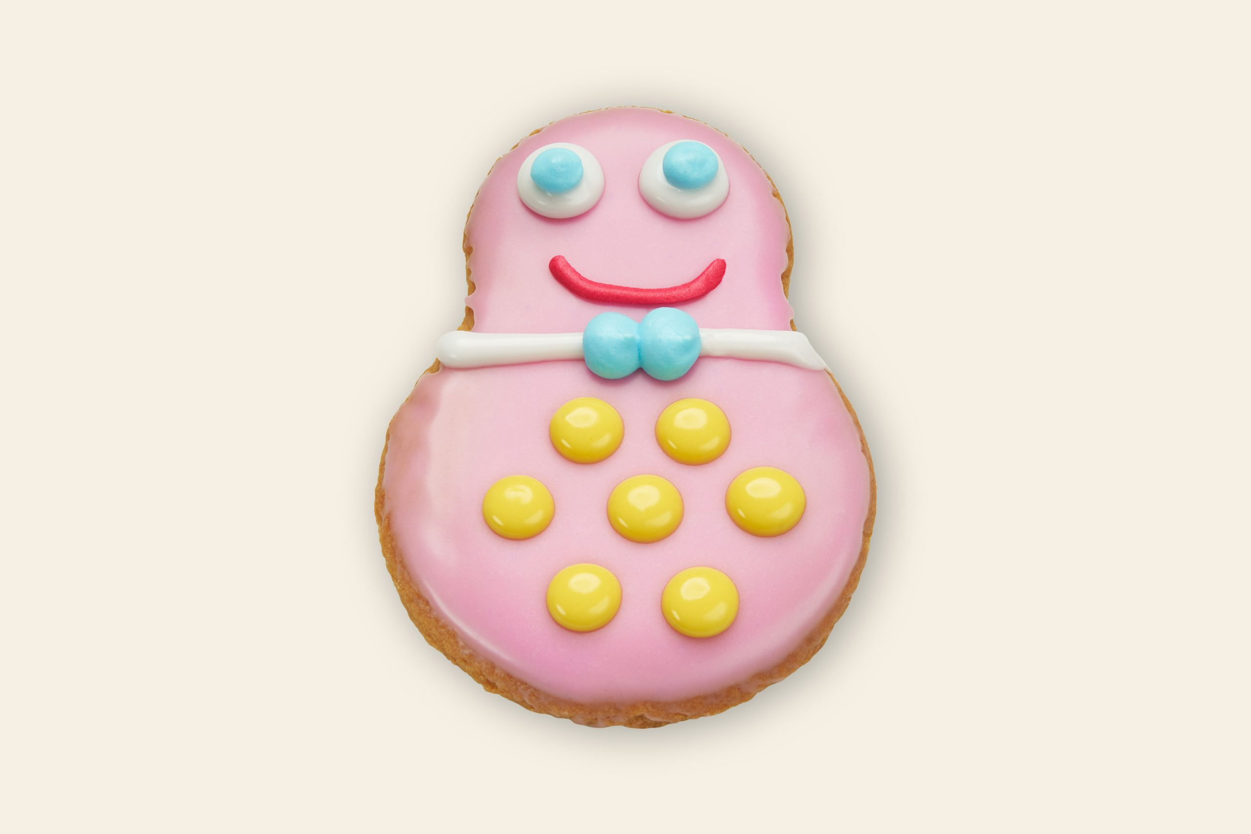 MrBlobby Biscuit